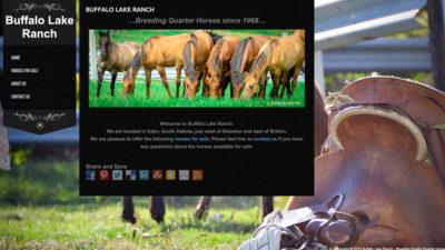 Ranches and Breeding Facilities
