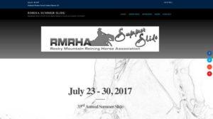 RMRHA Summer Slide
