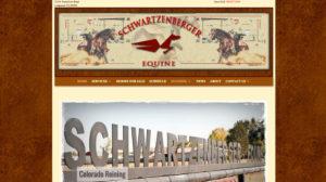 Schwartzenberger Equine