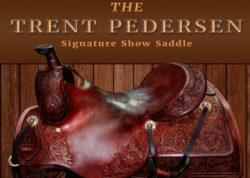 Banner Design for Signature Saddle