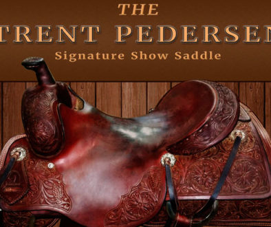 Banner Design for Signature Saddle